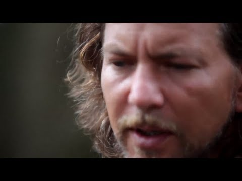 """Longing to Belong"" (Music Video) - Ukulele Songs - Eddie Vedder"