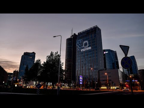 Vilniaus savivaldybės tarnautojams į darbą eiti nereikės, dirbs nuotoliniu būdu