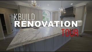 STUNNING KBUILD RENOVATION || TOWN & COUNTRY || 2019