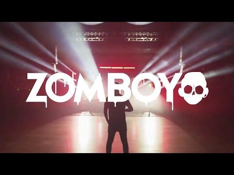 Zomboy - Milwaukee December 2016 (Recap)