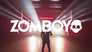 Zomboy - Milwaukee December 2016 (Recap)
