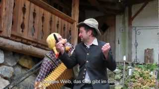 Da Huababauer suacht a Bauersfrau - SAM unplugged
