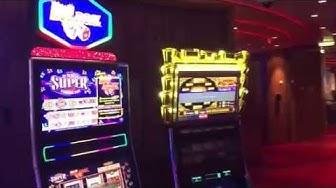 Casino auf der AIDA prima