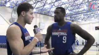 NBA Funny Moments 2011 ( Original )