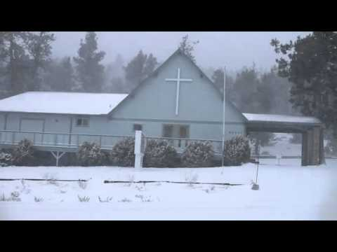 Getting Ready For Christmas Day - Paul Simon (Video V1)