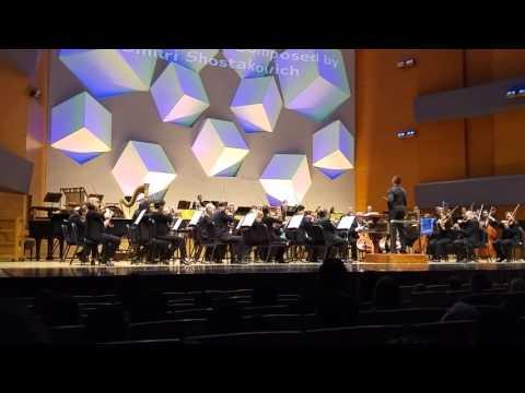 Minnesota Orchestra plays Shostakovich