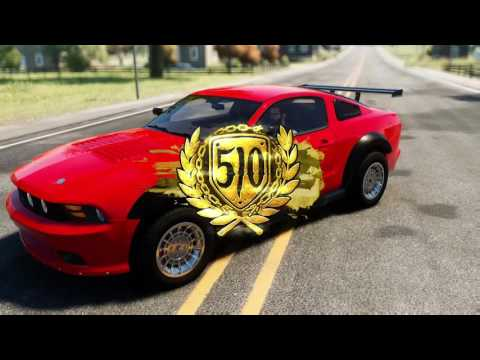 The Crew Easy 2000 XP Every 60 Seconds