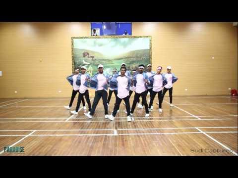 Chalti hai kya 9 se 12 | Tan Tana Tan | Judwaa | Gang 13 showcase | The Paradise workshop