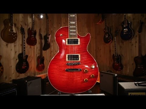 Gibson Les Paul Standard 2018 Electric Guitar