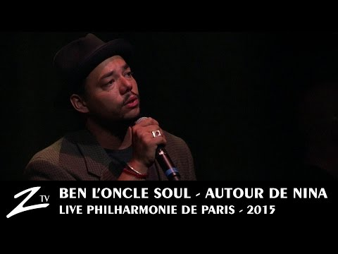 Ben l'Oncle Soul - Feeling Good - Autour de Nina - LIVE HD 4/4