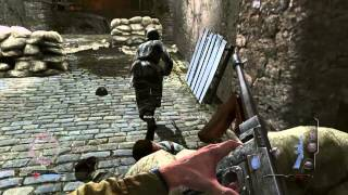 Medal of Honor: Airborne - SweetFX 1.5.1 [1080P]