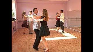 «Уроки танцев» 08.10.2017
