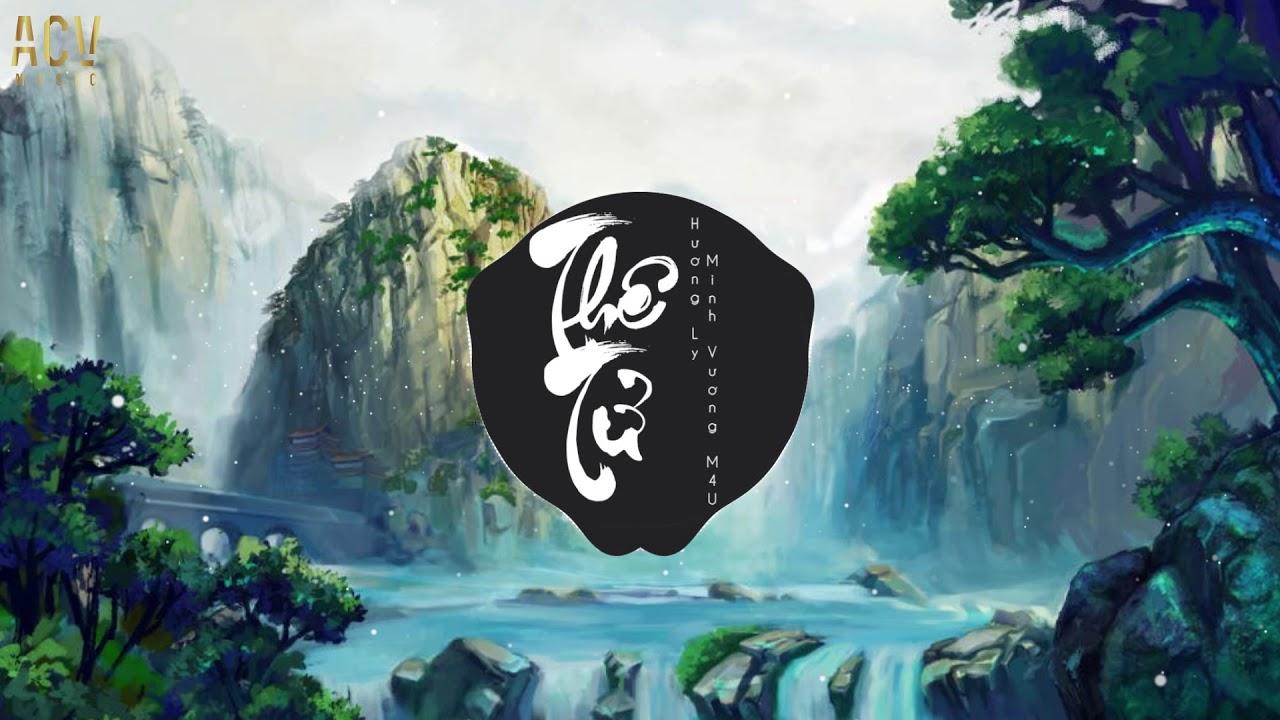 Thê Tử (Cuong Remix) – Hương Ly ft. Minh Vương M4U | Nhạc 8D Tiktok 2019 Nhớ Đeo Tai Nghe