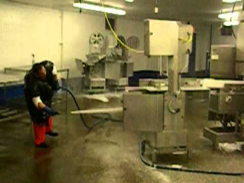 Commercial Industrial Residential Cleaning Company