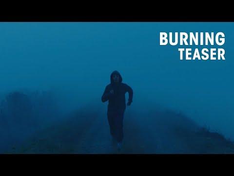 BURNING - Un film de Lee Chang-Dong