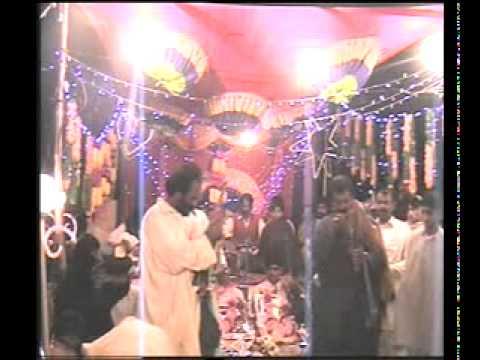 Leghari Faring In D G Khan . ASLAM LEGHARI