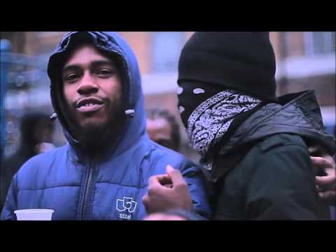 UK DRILL MUSIC - BEST OF BRIXTON [150 x 67]