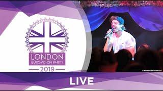Eurovision 2019 - Spain - Miki - La Venda - London Eurovision Party 2019