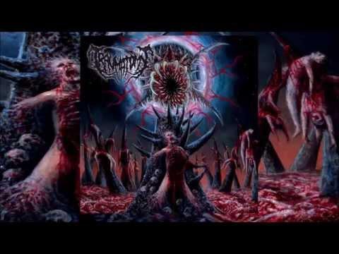 Traumatomy - Monolith of Absolute Suffering (Full Album 2015 HD)