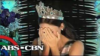 TV Patrol: Pia Wurtzbach, emosyonal sa mainit na pagsalubong ng Kapamilya