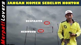 Download Video EDYAN..!! BIKIN JANTUNG MAU COPOT Tukikan LOSS Kenwood vs Despacito MP3 3GP MP4