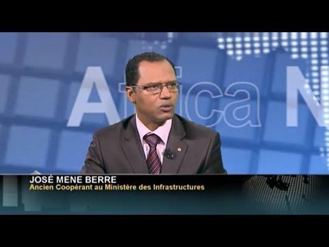 Guinée Equatoriale, Plan Stratégique Horizon 2020