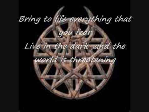 Disturbed Prayer Lyrics Video