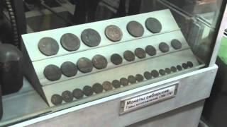 видео Краеведческий музей в Барнауле