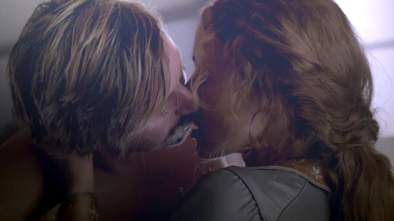 Download Hell on Wheels (lesbian with a man)