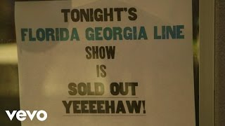 Florida Georgia Line - Touring & Performing (VEVO LIFT)