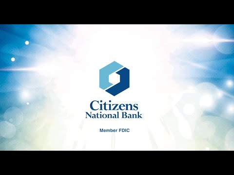 Home - Citizens National Bank