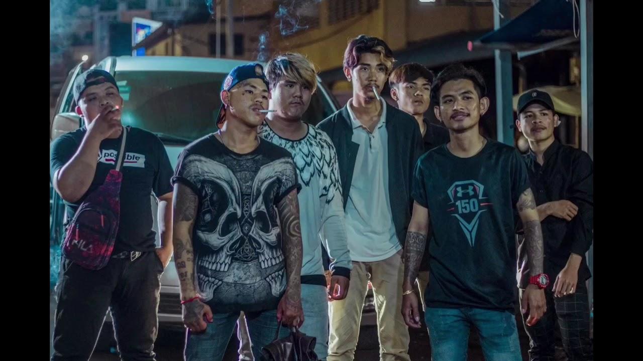 ប៉ះអាណាមិនប៉ះ មោប៉ះគ្នាអាញផងឲហែង0..👬🚀⚔️Song Gang 2020❤️💫💤||Keo Music 🎵