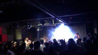 Sekumpulan Orang Gila 40 Disco feat. Khairy ov Cycryptic Jelajah Dermaga Ipoh.mp3