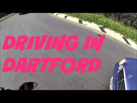 Close calls in Dartford