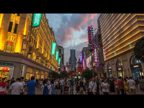 Shanghai Is The Top Choice For Foreign Brands Setting Up In China