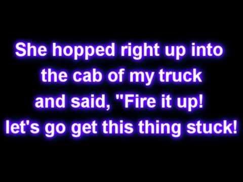Florida Georgia Line - Cruise (Lyrics) ft. Nelly