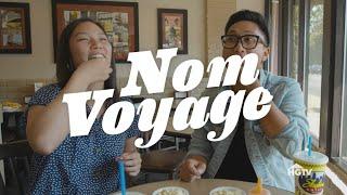 Nom Voyage on HGTV