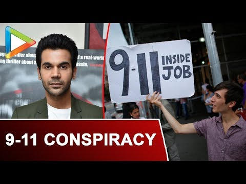 """Rajkummar Rao: """"There Are Conspiracies About 9-11, These Are Bigger Games""""   Omerta"""
