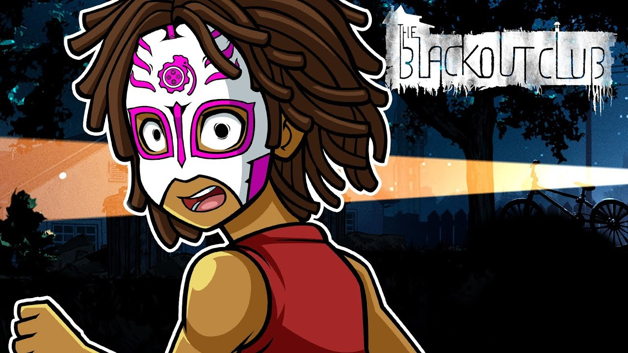 TEENAGE RAMPAGE | Der Blackout Club + video