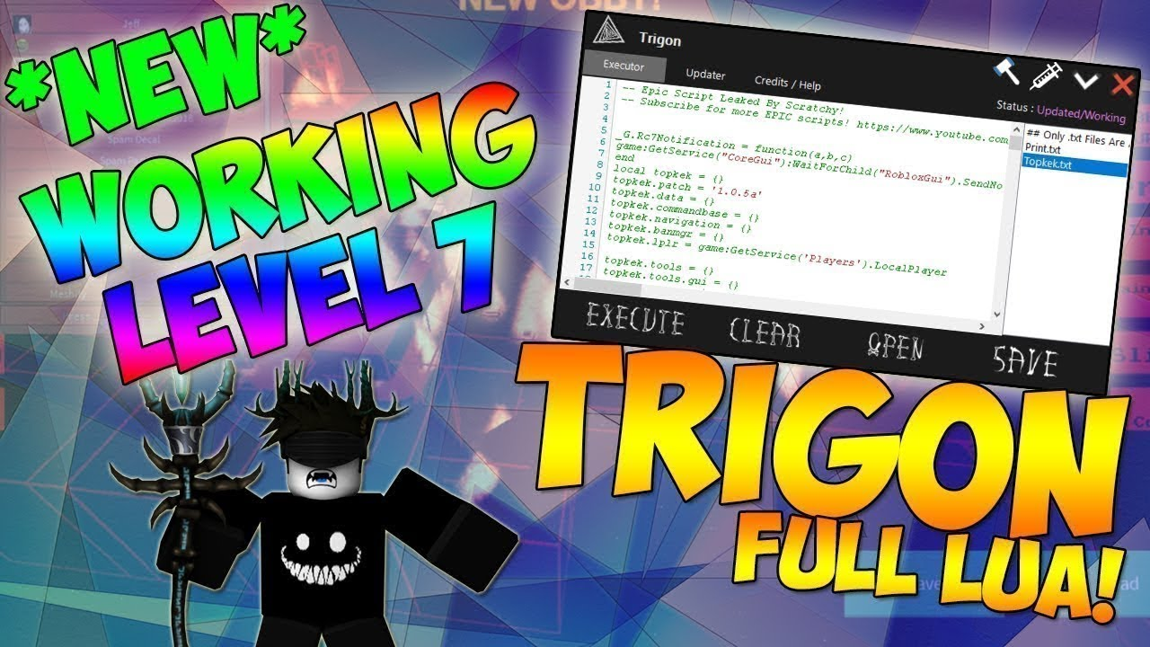 roblox hack trigon virus robux generator  human