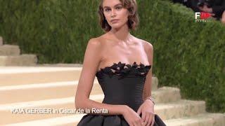 MET GALA 2021 Best Looks - Fashion Channel
