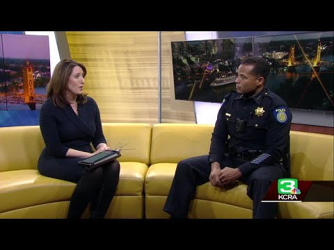 Sac PD chief