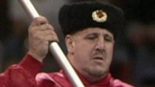 Hall of Fame: Nikolai Volkoff