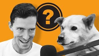 OUR NEW MASCOT? - Open Haus #137