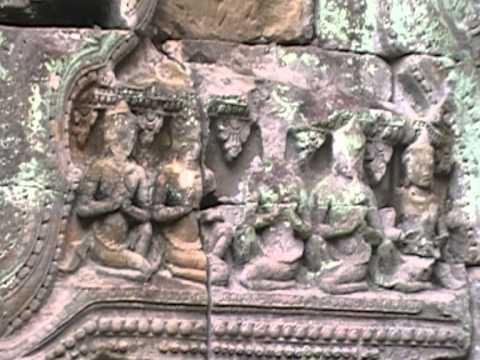 ANGKOR 2011 Cambodia