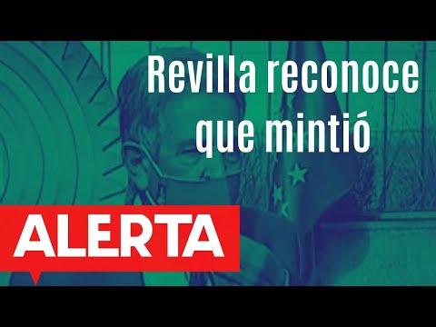 """""""Revilla fumó, no es discutible"""""""