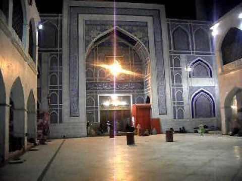 Sehwan 2010 The Opening of Qalandar Sarkaars Darwaza