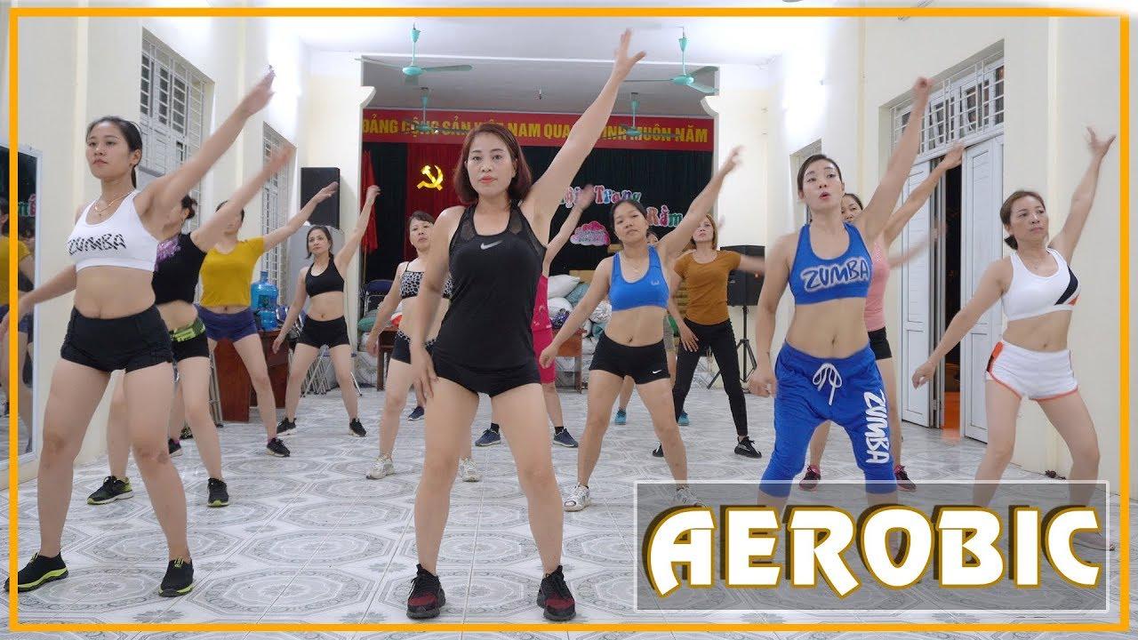 Bí kíp giảm cân nhanh  ✅ Thể Dục Thẩm Mỹ Aerobic Inc