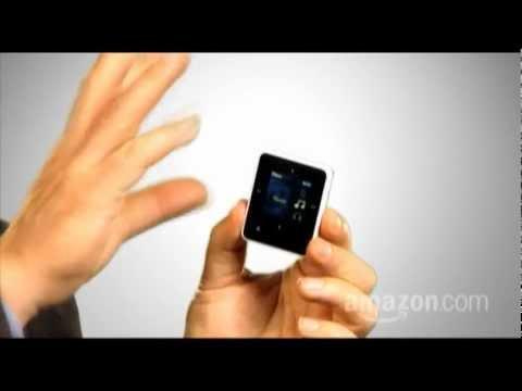 Introduction au Lecteur MP3 Bluetooth ZEN Style M300