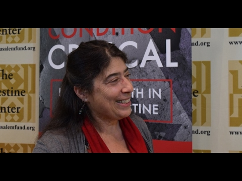 """Book Talk: """"Condition Critical"""" with Alice Rothchild"""